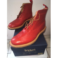 Ankle Boots Tricker's
