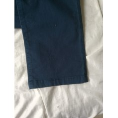 Pantalon slim Galeries Lafayette  pas cher