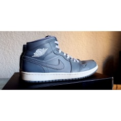 Baskets Nike Air Force pas cher
