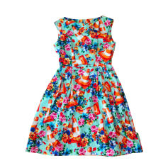 Midi Dress Moschino