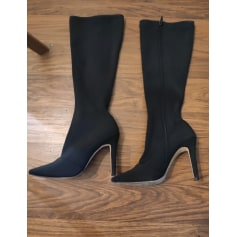 High Heel Boots Bata