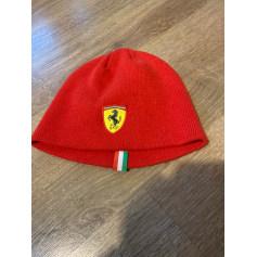 Bonnet Ferrari  pas cher