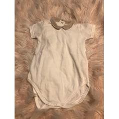 Top, tee shirt Baby Dior  pas cher