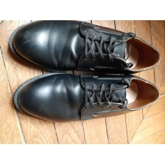 Lace Up Shoes Red Wing Shoes
