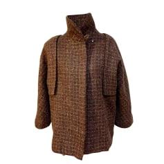Coat Carven