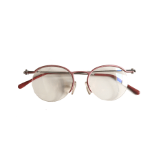 Eyeglass Frames Sin & Cos