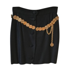 Tailleur jupe Moschino  pas cher