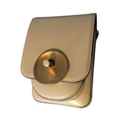 Leather Shoulder Bag Marni