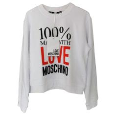 Pull Love Moschino  pas cher