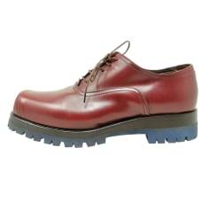 Chaussures à lacets  Dondup  pas cher