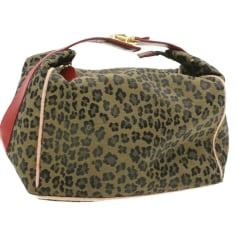 Handtasche Stoff Fendi