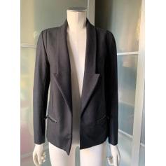 Blazer, veste tailleur American Retro  pas cher