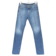 Jeans droit Ba&sh  pas cher