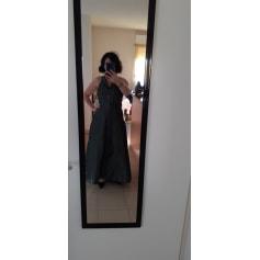 Robe longue Des Filles A La Vanille  pas cher