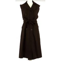 Midi-Kleid Massimo Dutti