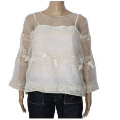 Blouse Intrend By Max Mara  pas cher