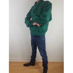 Zipped Jacket Lacoste