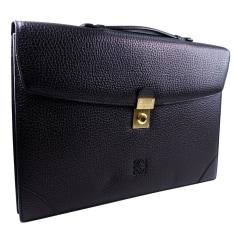 Briefcase Loewe