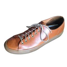 Chaussures à lacets Buttero  pas cher