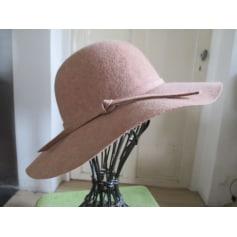 Chapeau Monoprix  pas cher