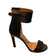 Sandales à talons Bagatt  pas cher
