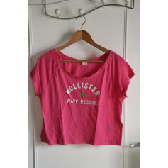 Top, T-shirt Hollister