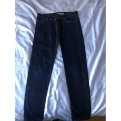 Jeans droit Bonpoint  pas cher