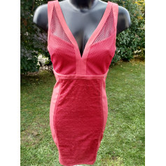 Robe courte Guess  pas cher