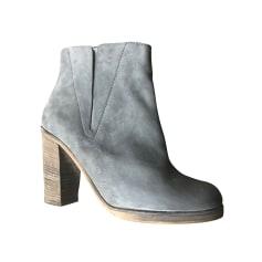 Bottines & low boots à talons Maison Martin Margiela  pas cher