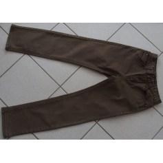 Pantalon bleumagic  pas cher