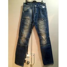 Straight Leg Jeans Jack & Jones