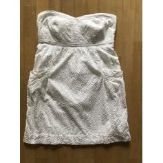 Robe bustier Les Petites...  pas cher