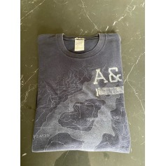 Tee-shirt Abercrombie & Fitch  pas cher
