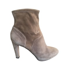 High Heel Ankle Boots Gianvito Rossi