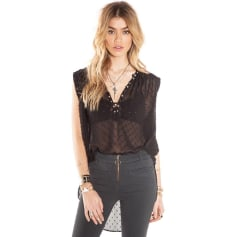 Blouse AMUSE SOCIETY  pas cher