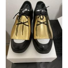 Chaussures à lacets  Céline  pas cher
