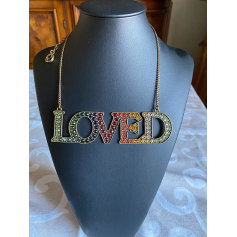 Necklace Gucci
