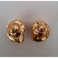 Earrings Sonia Rykiel