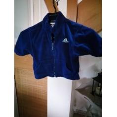 Zipped Jacket Adidas