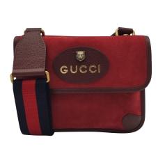 Sac à main en tissu Gucci  pas cher