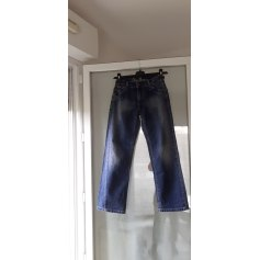 Straight Leg Jeans Pepe Jeans