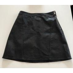 Jupe courte Zara  pas cher