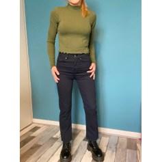 Jeans droit Kookai  pas cher