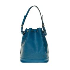 Lederhandtasche Louis Vuitton Noé