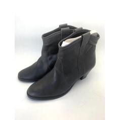 Bottines & low boots à talons Pascal Morabito  pas cher