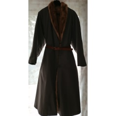 Imperméable, trench style BURBERRY  pas cher