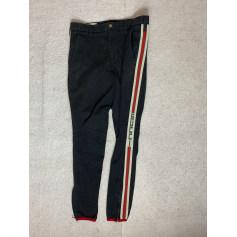 Pantalon slim Gucci  pas cher