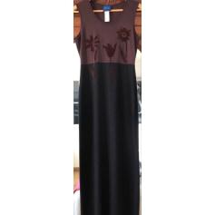 Robe longue Kenzo  pas cher