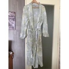 Robe de chambre Laurence Tavernier  pas cher