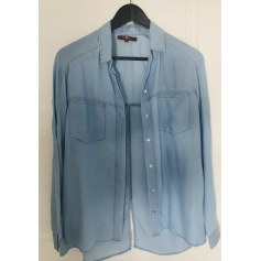 Chemise 7 For All Mankind  pas cher